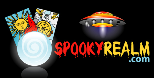 Supernatural and Paranormal Forums - SpookyRealm.com - Powered by vBulletin